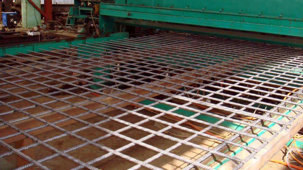 安平县兴发钢板网厂可为您您供优质的钢筋焊接网产品